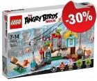 LEGO 75824 Pig City Teardown, slechts: € 41,99