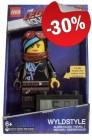 LEGO Alarmklok Wildstyle, slechts: € 27,99