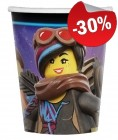 LEGO Bekers The LEGO Movie, slechts: € 2,09