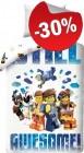 LEGO Dekbedovertrek Still Awesome! 2-in-1, slechts: € 20,99
