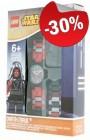 LEGO Kinderhorloge Star Wars Darth Maul, slechts: € 20,99