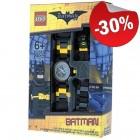 LEGO Kinderhorloge The Batman Movie - Batman, slechts: € 20,99
