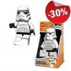 LEGO LED Zaklamp Stormtrooper, slechts: € 17,49