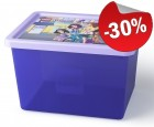 LEGO Opbergbox met Deksel Large Friends, slechts: € 16,09