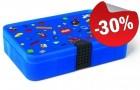 LEGO Sorteerkoffer Classic BLAUW, slechts: € 9,09