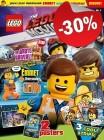 LEGO The Lego Movie 2 Magazine 2019-1, slechts: € 4,19