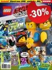LEGO The Lego Movie 2 Magazine 2019-2, slechts: € 4,19