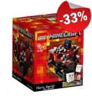 LEGO 21106 Minecraft Microworld - The Nether