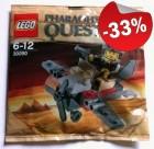 LEGO 30090 Propellor Vliegtuig (Polybag)