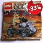 LEGO 30091 Desert Runner (Polybag)