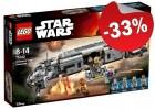 LEGO 75140 Resistance Troop Transport