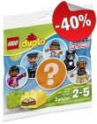 DUPLO 30324 My Town Surprise (Polybag), slechts: € 1,79