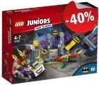 LEGO 10753 The Joker Batgrot Aanval, slechts: € 17,99