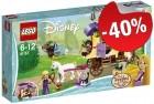 LEGO 41157 Rapunzel's Caravan, slechts: € 26,99