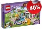 LEGO 41313 Heartlake Zwembad, slechts: € 32,99