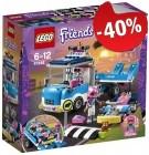 LEGO 41348 Onderhouds- en Reparatietruck, slechts: € 11,99