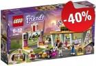 LEGO 41349 Go-kart Diner, slechts: € 20,99