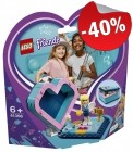 LEGO 41356 Stephanie's Hartvormige Doos, slechts: € 4,79