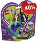 LEGO 41358 Mia's Hartvormige Doos, slechts: € 4,79