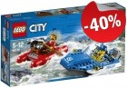 LEGO 60176 Wilde Rivierontsnapping, slechts: € 8,99