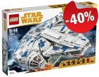 LEGO 75212 Kessel Run Millenium Falcon, slechts: € 107,99