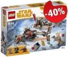 LEGO 75215 Cloud-Rider Swoop Bikes, slechts: € 20,99