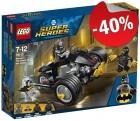 LEGO 76110 Batman Aanval van de Talons, slechts: € 19,19