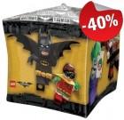 LEGO Cubez Folie Ballon The Batman Movie, slechts: € 4,79