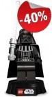 LEGO LED Bureaulamp Darth Vader, slechts: € 29,99