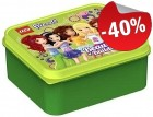 LEGO Lunch Box Friends GROEN, slechts: € 5,39