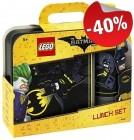 LEGO Lunch Set Batman, slechts: € 10,79