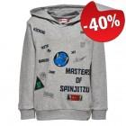 LEGO Sweater Ninjago LICHTGRIJS (Saxton 102 Maat 110), slechts: € 23,99