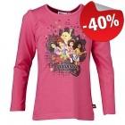 LEGO T-Shirt Mia ROZE (Tasja 804 Maat 140), slechts: € 17,97