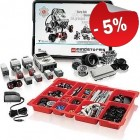 LEGO 45544 EV3 Educatieve Basisset incl Software