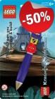 LEGO Clip Pen Knights Kingdom