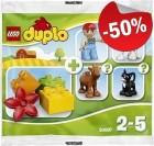 DUPLO 30067 Boerderij Surprise (Polybag), slechts: € 1,49