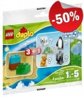 DUPLO 30322 Around the World (Polybag)