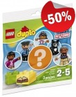 DUPLO 30324 My Town Surprise (Polybag), slechts: € 1,49
