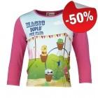 DUPLO T-Shirt ROZE (Tina 110 - Maat 80)