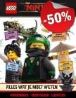 De LEGO Ninjago Film - Alles wat je moet weten, slechts: € 6,49