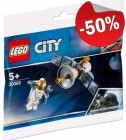 LEGO 30365 Satelliet (Polybag), slechts: € 1,99