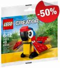 LEGO 30472 Papagaai
