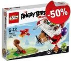 LEGO 75822 Piggy Plane Attack, slechts: € 14,99