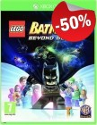 LEGO Batman 3 - Beyond Gotham (XBOX ONE), slechts: € 20,00