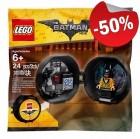 LEGO 5004929 Batman Battle Pod (Polybag), slechts: € 7,50