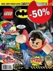 LEGO Batman Magazine 2019-3, slechts: € 2,49