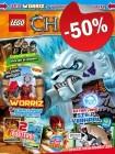 LEGO Chima Magazine Nummer 6
