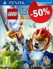 LEGO Chima - Laval's Journey (PSVITA)