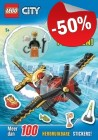 LEGO City 3-2-1 Plakken!, slechts: € 2,99