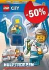 LEGO City Hulptroepen, slechts: € 2,99
